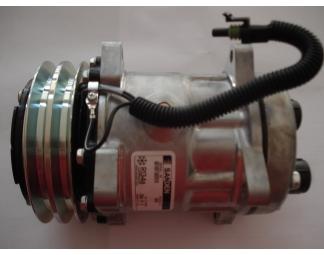 COMPRESSOR SANDEN SD7H15 132 A2 12V H-ROT