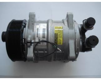 ΣΥΜΠΙΕΣΤΗΣ SELTEC TM13 118PV812V V-OR R134a