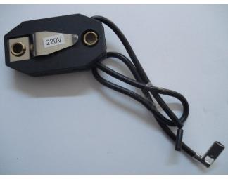 ELECTRONIC RELAY ICG-220 1/12 - 1/2 HP