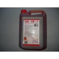 ΧΗΜΙΚΟ ΚΑΘΑΡΙΣΤΙΚΟ AIR-CB-1 ΚΟΚΚΙΝΟ 4 ΛΙΤΡΑ