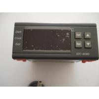 ΗΛΕΚΤΡΟΝΙΚΟΣ ΘΕΡΜΟΣΤΑΤΗΣ STC-8080 12V